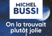 Michel BUSSI - On la trouvait plutot jolie