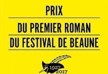 Prix du premier roman policier de Beaune