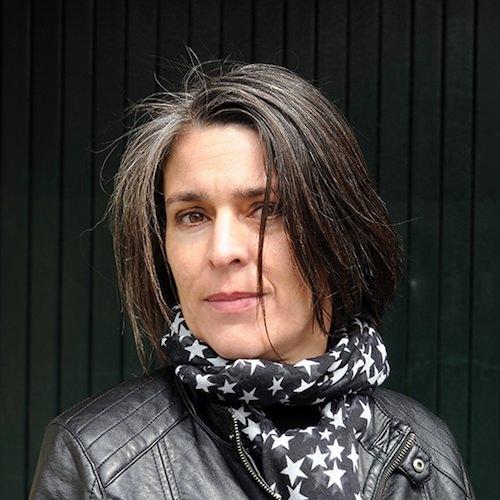 Stéphanie Delestré