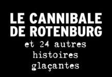 Christophe HONDELATTE - Le cannibale de Rotenburg