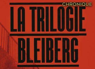 David KHARA - trilogie Bleiberg