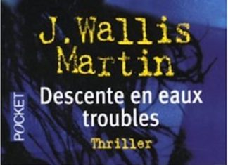 J. WALLIS MARTIN - Descente en eaux troubles