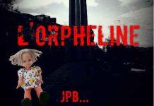 JPB - Dossiers de homme de ombre - 06 - orpheline