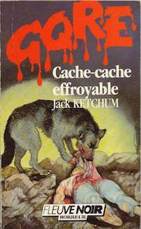Jack KETCHUM - Cache-cahe effroyable