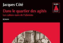 Jacques COTE - Les cahiers noirs de Alieniste - 01 - Dans le quartier des agites