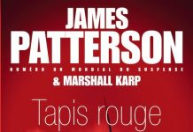 James PATTERSON - Marshall KARP - Serie NYPD Red - 01 - Tapis rouge