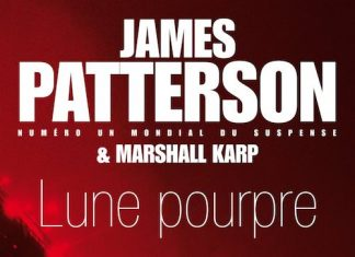 James PATTERSON - Marshall KARP - Serie NYPD Red - 02 - Lune pourpre