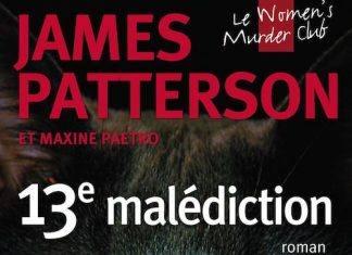 James PATTERSON - Serie Le Women Murder Club - 13 - 13e malediction