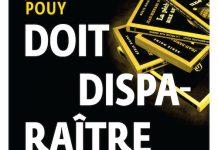 Jean-Bernard POUY - Tout doit disparaitre