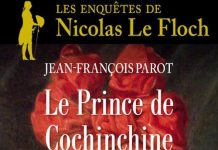 Jean-Francois PAROT - Nicolas Le Floch - 14 - Le prince de Cochinchine