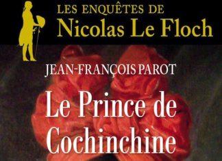 Jean-Francois PAROT - Nicolas Le Floch - 14 - Le prince de Cochinchine