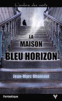 Jean-Marc DHAINAUT - La maison bleu horizon