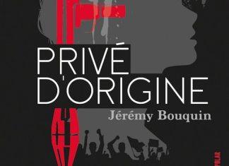 Jeremy BOUQUIN - Prive origine