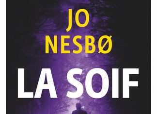 Jo NESBO - Harry Hole - Tome 11 - La soif