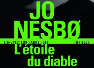 Jo NESBØ : Harry Hole - Tome 5 - L'étoile du diable