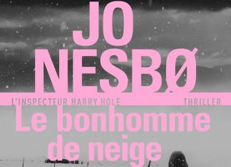 Jo NESBØ : Harry Hole - Tome 7 - Le Bonhomme de neige
