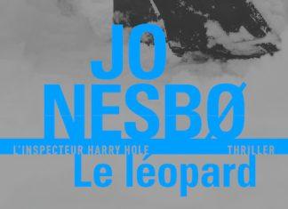 Jo NESBØ : Harry Hole - Tome 8 - Le Léopard