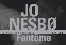 Jo NESBØ : Harry Hole - Tome 9 - Fantôme