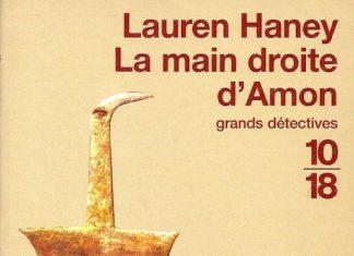 Lauren HANEY - lieutenant Bak - 01 - La main droite Amon