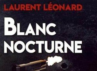 Laurent LEONARD - Blanc Nocturne