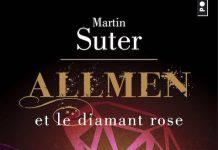 Martin SUTER - Allmen et le diamant rouge