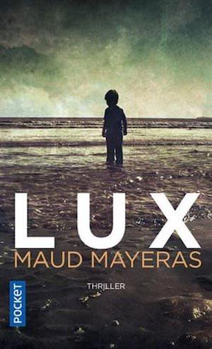 Maud MAYERAS- Lux