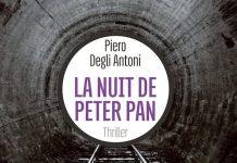 Piero DEGLI ANTONI - La nuit de Peter Pan