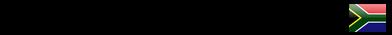 afrique du sud FLAG