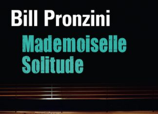 Bill PRONZINI - Mademoiselle Solitude