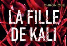Céline DENJEAN : La fille de Kali