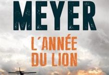 Deon MEYER - annee du lion -
