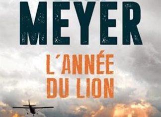 Deon MEYER - annee du lion -