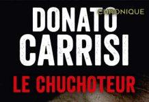 Donato CARRISI : Série Mila Vasquez - 1 - Le Chuchoteur