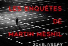 Enquetes de Martin Mesnil