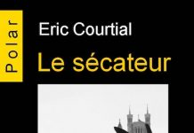 Eric COURTIAL - Le secateur