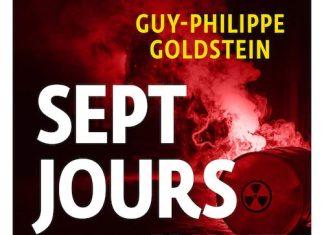 Guy-Philippe GOLDSTEIN - Sept jours avant la nuit