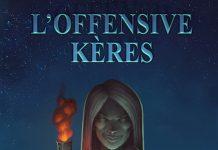 Herve DARQUES - L offensive Keres