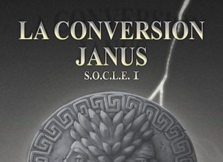 Herve DARQUES - La conversion Janus