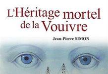Jean-Pierre SIMON - Vouivre de Loire - 04 - Heritage mortel de la Vouivre