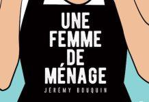 Jeremy BOUQUIN - Une femme de menage