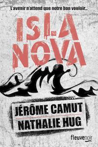 Jerome CAMUT et Nathalie HUG - Islanova
