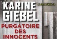 Karine GIEBEL - purgatoire des innocents-