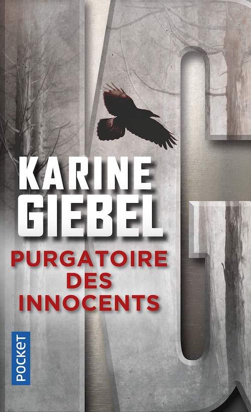 Karine GIEBEL - purgatoire des innocents