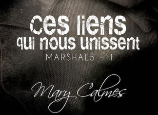 Mary CALMES - Marshals - 01 - Ces liens qui nous unissent