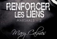 Mary CALMES - Marshals - 02 - Renforcer les liens