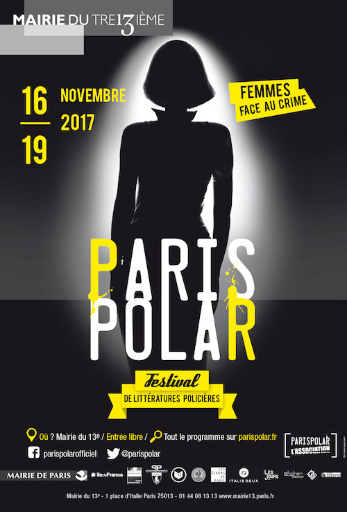 Paris polar 2017
