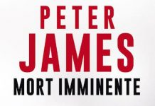 Peter JAMES - Mort imminente -