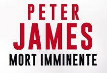 Peter JAMES - Mort imminente -