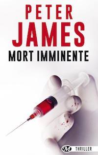 Peter JAMES - Mort imminente