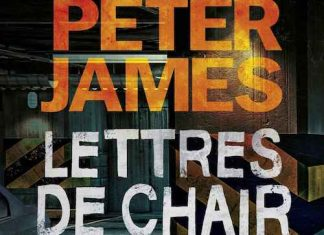 Peter JAMES - Serie Roy Grace – 11 – Lettres de chair-